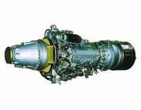 Двигатель грузовых самолетов АИ-20 - фото