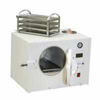 Стерилизатор паровой ГК-20 (с вакуумной сушкой) фото 1