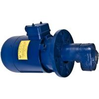 Насосный агрегат МБГ11-11А - фото