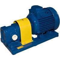 Насосный агрегат МБГ1-22 - фото