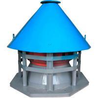 Вентилятор крышный радиальный ВКР-8 (АИР 132 S6) - фото
